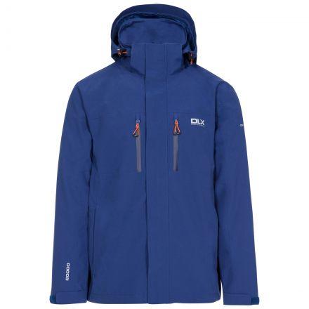 Oswalt Men's DLX Waterproof Jacket - TWI
