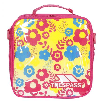 Playpiece Kids' Lunch Bag - FWP, Front view