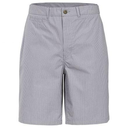 Quantum Mens Casual Shorts