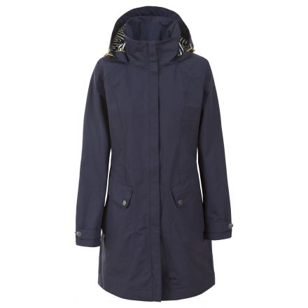 Rainy Day Women's Waterproof Jacket