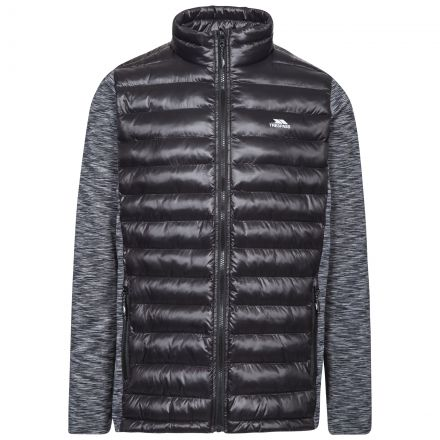 Rockmond Padded Body Active Jacket