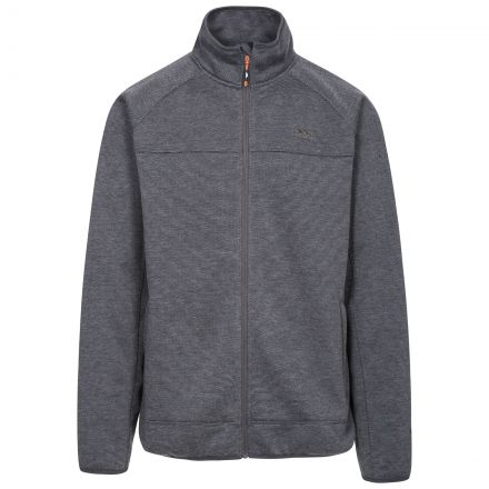 Rutland Insulated Patterned Bonded Heavyweight Fleece