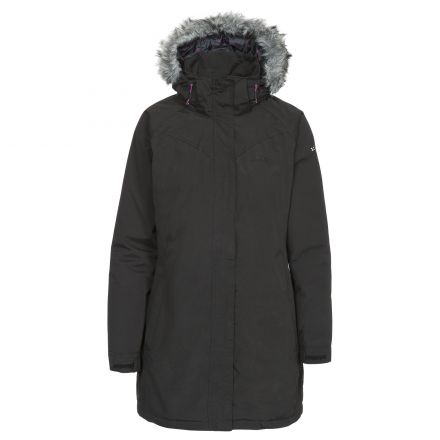 San Fran Women's Parka Waterproof Jacket