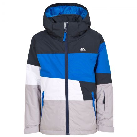 Sedley Boys Ski Jacket - Blue