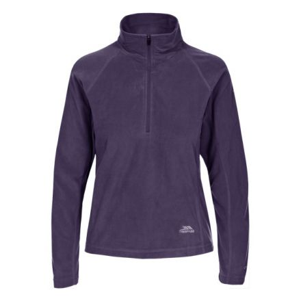 Shiner Women's Half Zip Microfleece