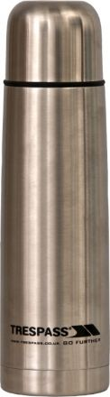 THIRST 50 X 500Ml Stainless Steel Flask