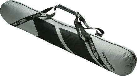 Fuze Black Board Bag