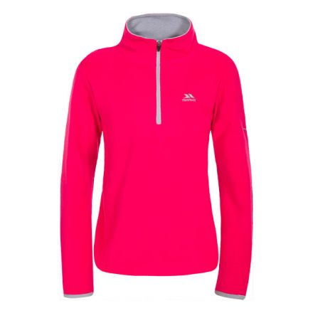Sybil Kids' Half Zip Fleece