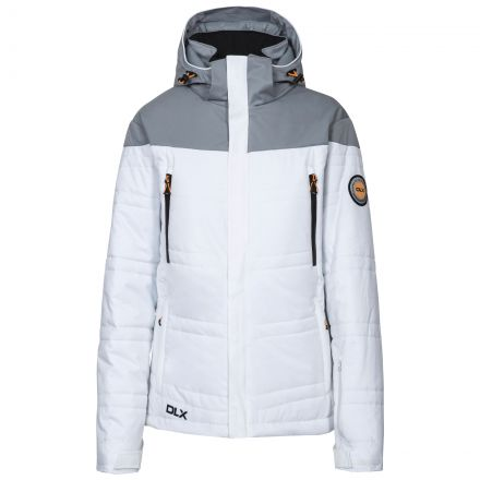 Thandie Women's DLX Waterproof Insulated Stretch Ski Jacket