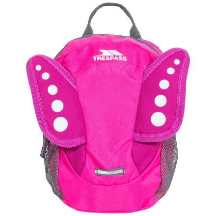 Tiddler Kids' 3 Litre Pink Backpack