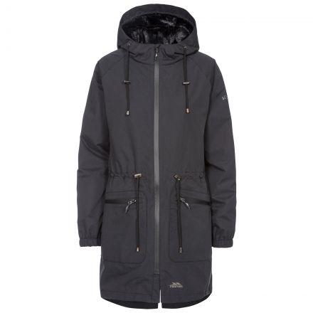 Tweak Women's Long Length Waterproof Jacket