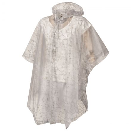 Festival Adults Poncho