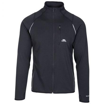 Whiten Men's Long Sleeve Active Jacket