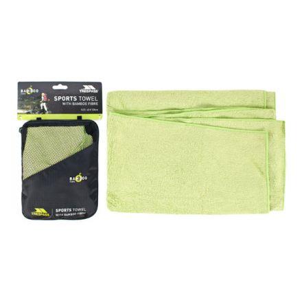 WICKERMAN Bamboo Sports Towel