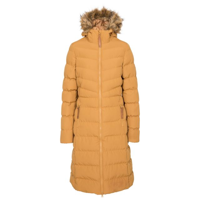 Audrey Women's Casual Padded Jacket - SAN