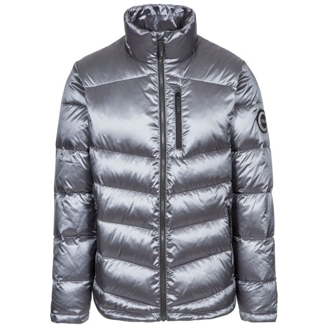 Gene Men's DLX Down Jacket - PEW