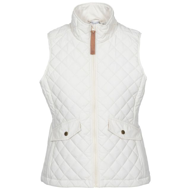 Larisa Women's Quilted Gilet - GHO