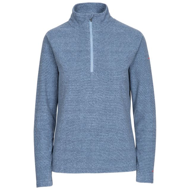 Meadows Women's Fleece in Navy