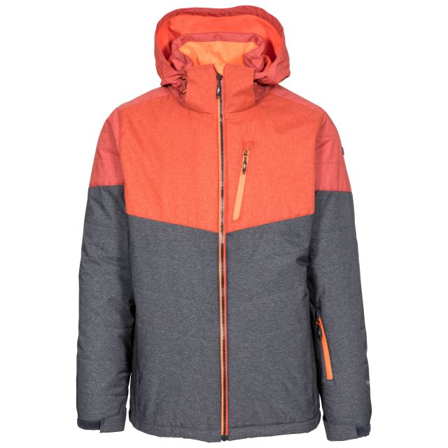 Pierre Men's Waterproof Ski Jacket - DAG