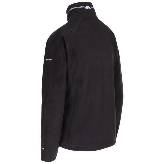 Skylar Women's AT100 Fleece in Black