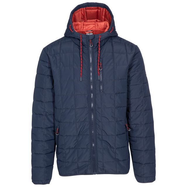 Wytonhill Men's Padded Jacket - NA1