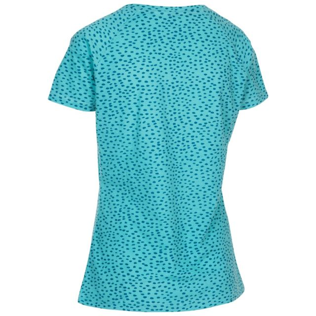 Ani Women's Printed T-Shirt Apple
