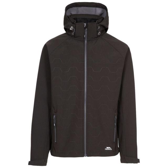 Arli Men's Lightweight Softshell Jacket