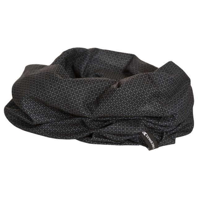 Balfour Adult Neck Gaiter in Black
