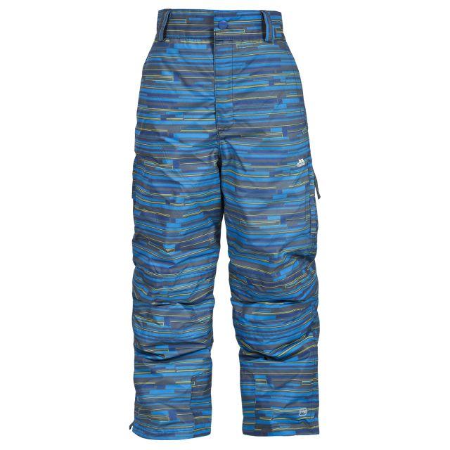 Barclay Boys Ski Pants in Blue