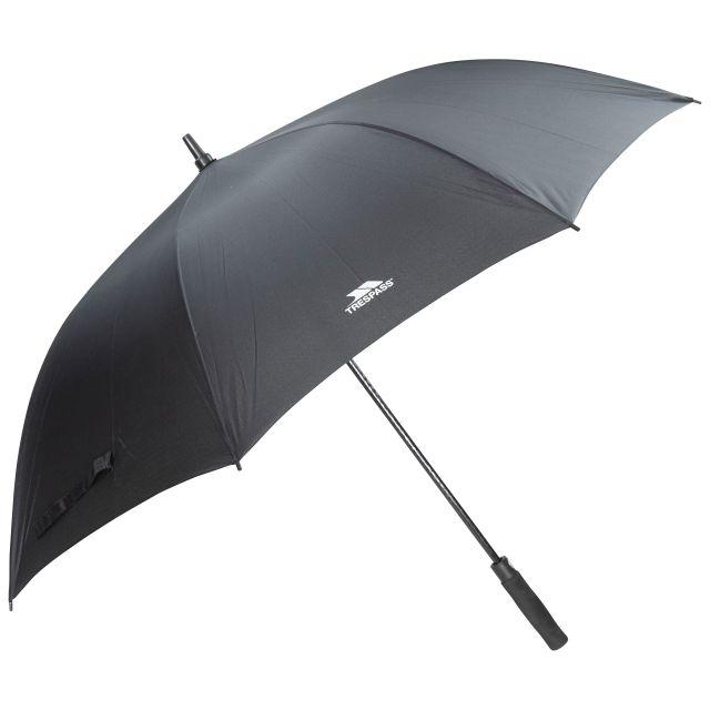 Birdie Windproof Golf Umbrella - 30 Inch in Black