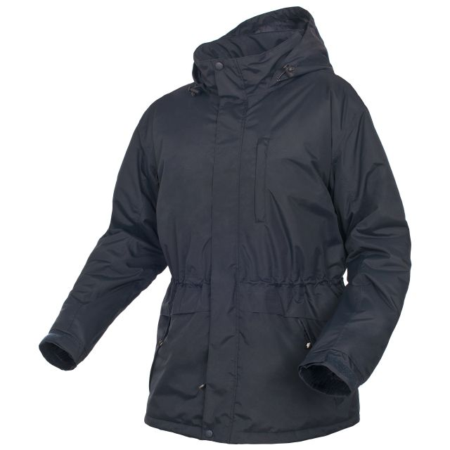 Blanca Men's Padded Waterproof Jacket in Navy