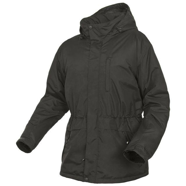 Blanca Men's Padded Waterproof Jacket in Khaki