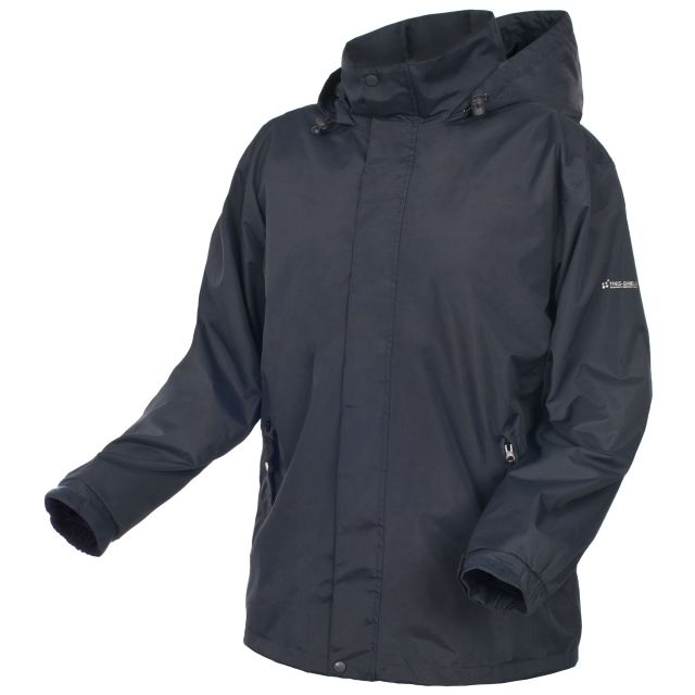 Boncarbo Men's Waterproof Jacket in Navy