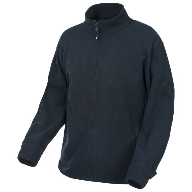 Boyero Women's Fleece in Navy