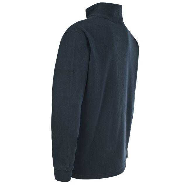 Boyero Men's Fleece Jacket in Navy