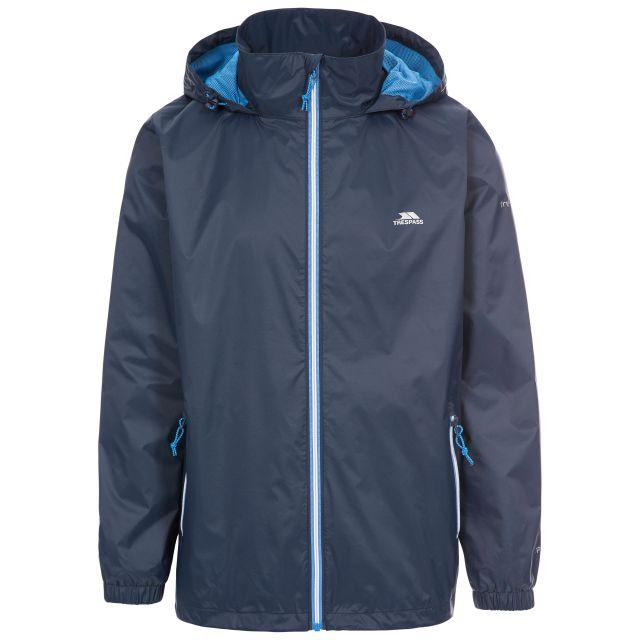 Briar Men's Waterproof Jacket in Navy