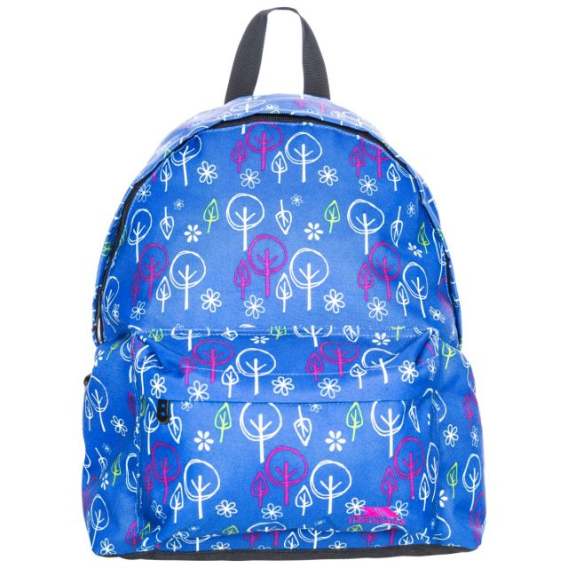 Britt Kids' Printed 16L Backpack, Back view