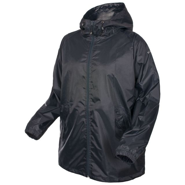 Cahone Men's Waterproof Jacket in Black