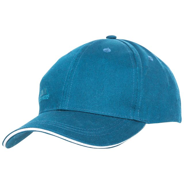Carrigan Adults' Baseball Cap in Blue