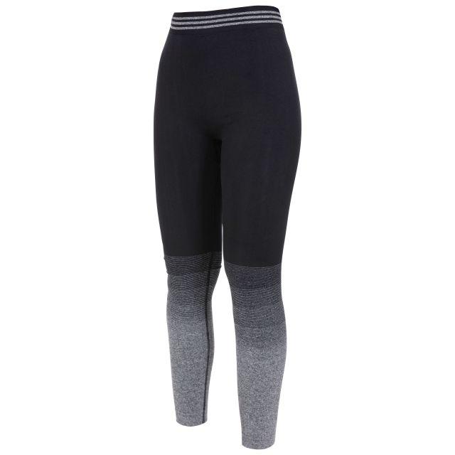 Cheryl Women's DLX Active Leggings in Black