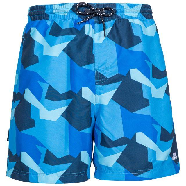 Chiggers Men's Swim Shorts in Blue