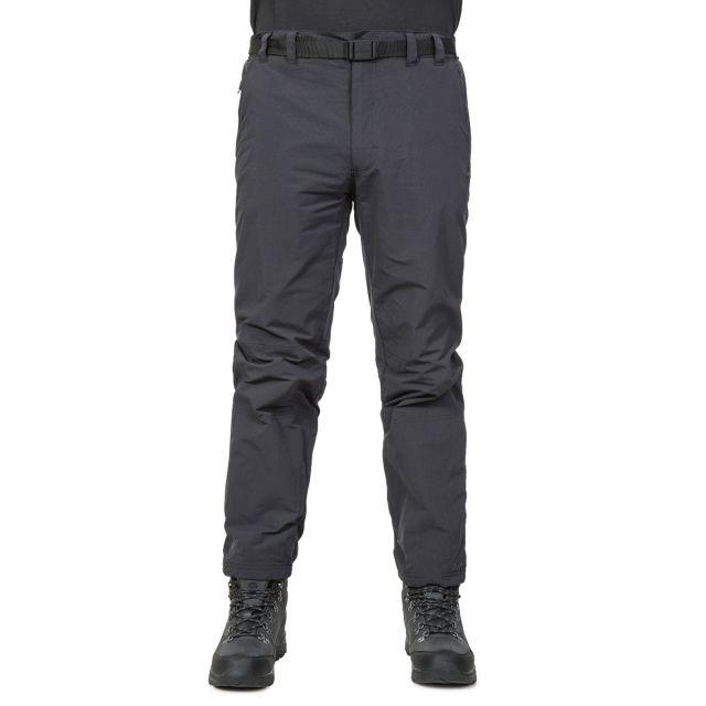 Clifton Men's Cargo Trousers - BLX