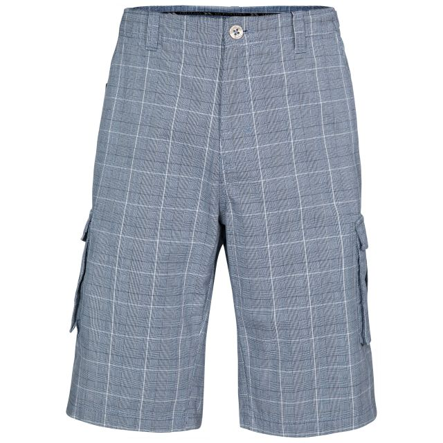 Commerson Men's Shorts in Navy