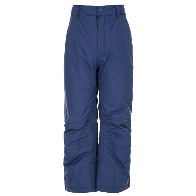 Contamines Kids' Salopettes in Navy