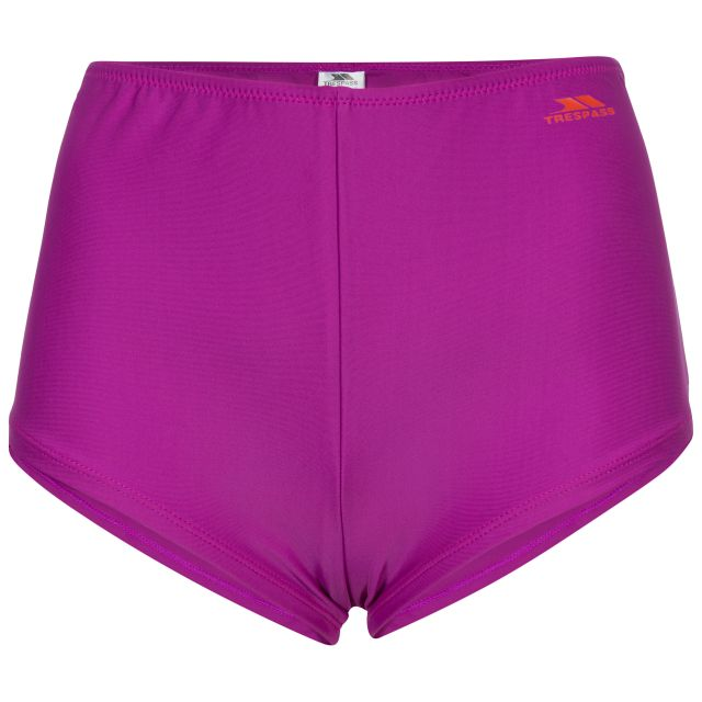 Daria II Women's Bikini Bottoms in Purple