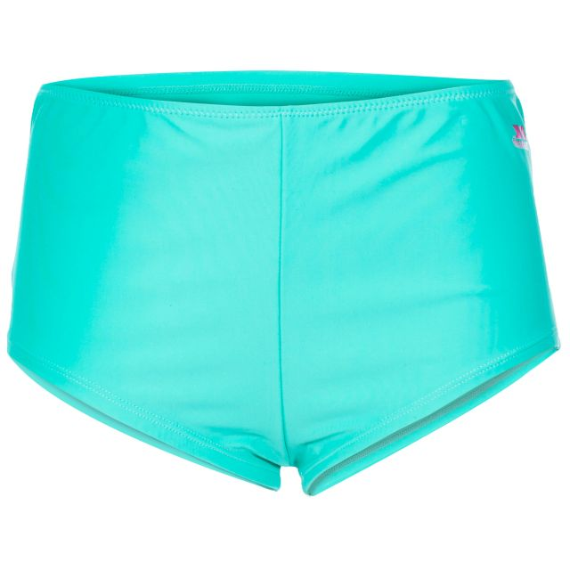 Daria II Women's Bikini Bottoms in Light Blue