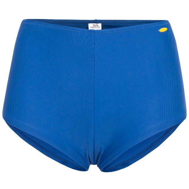 Daria II Women's Bikini Bottoms in Blue