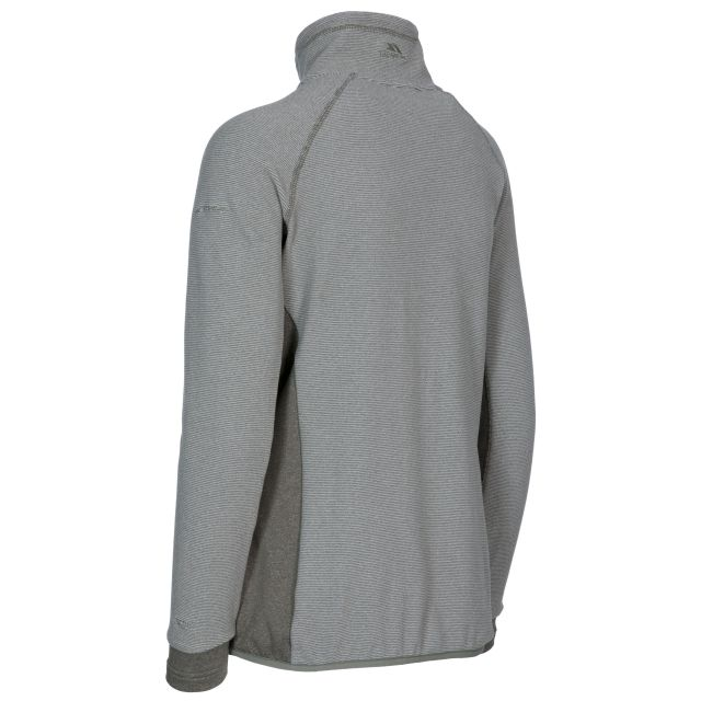 Detour Women's Fleece in Khaki