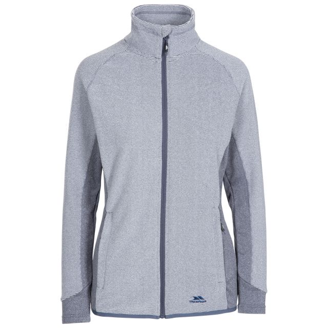 Detour Women's Fleece in Navy