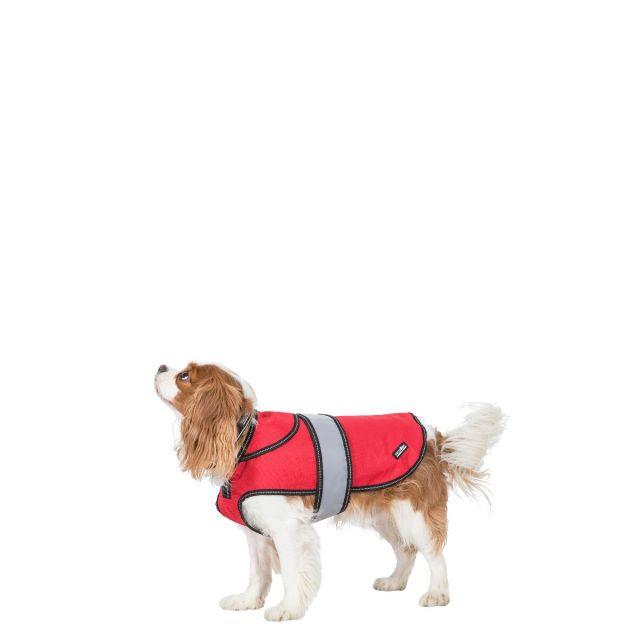 Trespass X-Small 2 in 1 Waterproof Dog Coat Duke